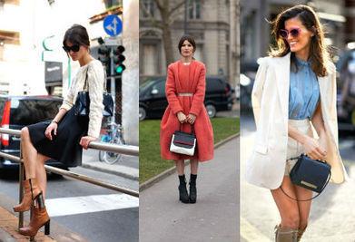 Hanneli Mustaparta, mucho más que una fashion blogger | Fashion | Scoop.it
