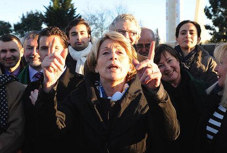 Une maire UMP refuse de scolariser des enfants étrangers - Politis | Education des minorités | Scoop.it