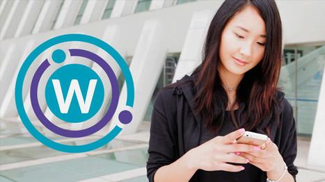 El servicio de mensajería español Wehey amenaza el dominio de WhatsApp para iPhone - RT | eSalud Social Media | Scoop.it
