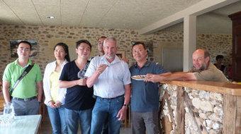 La Chine, un débouché pour les produits périgourdins | Agriculture en Dordogne | Scoop.it