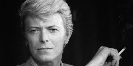 David Bowie est mort | Les événements  culturels ou de loisirs en France et ailleurs | Scoop.it