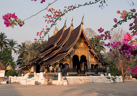 The Mystical Riches of Luang Prabang | South East Asia Travel News | Scoop.it