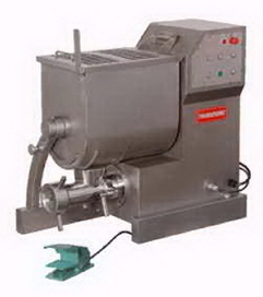 Electric meat grinder | Free Standing Kitchen | Scoop.it