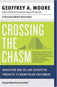 Viral Marketing – How To Cross Moore's Chasm | Social Marketing Revolution | Scoop.it
