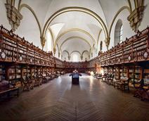 The 25 Most Beautiful College Libraries in the World - Flavorwire | SchoolLibrariesTeacherLibrarians | Scoop.it