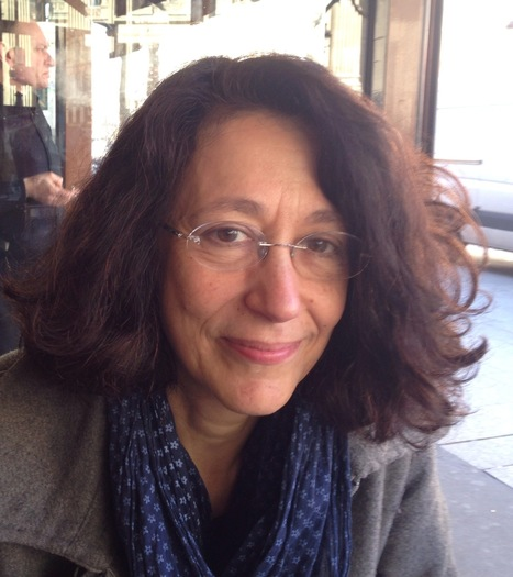 Luba Jurgenson, traductrice à l'honneur du festival Vo-Vf, le monde en livres (30 septembre-2 octobre 2016, Gif-sur-Yvette) | TdF  |   Culture & Société | Scoop.it