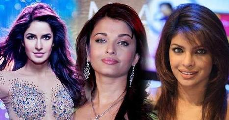 Bollywood News:ये है दुनिया की सबसे खूबसूरत भारतीय महिला! | Bollywood News | Scoop.it