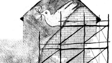 Ireland's Troubled Peace by Colum McCann | Current literature | Scoop.it