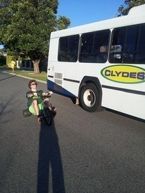 The best you can get in Perth | Clydes Party Bus | Scoop.it