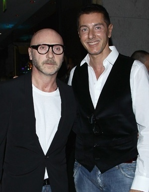 The End of Dolce & Gabbana? | Fashion | Scoop.it