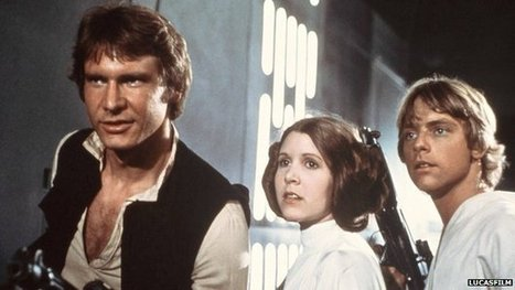 Cast announced for new Star Wars | Funteresting Stuff | Scoop.it
