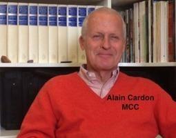 [Video] Définition du coaching selon Alain Cardon MCC   Dina   Scoop.it