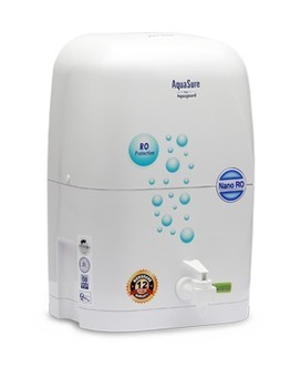 AquaSure Nano RO - RO Water Purifier | Drinking Water | Home, Finance and Decoration | Scoop.it