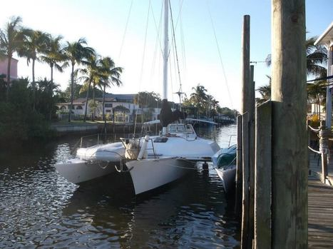 Coast Guard Crews Search for Missing Boater near Key West | miami_florida_boating_sailing | Scoop.it