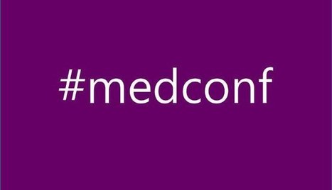 Should pharma's use of medical conference hashtags be curbed? | Santé Industrie Pharmaceutique | Scoop.it