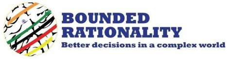 Winter School on Bounded Rationality in India, January 9-15, 2017 - Decision Science News | Bounded Rationality and Beyond | Scoop.it