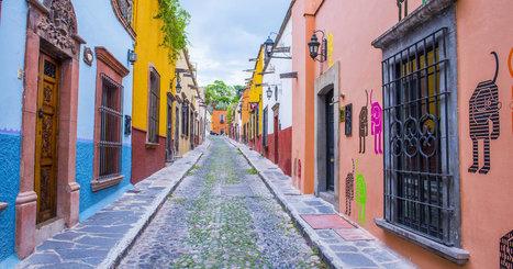 Mexico's Best-Kept Vacation Secrets   Baja California   Scoop.it