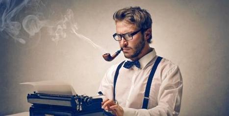 DraftQuest, ou de l'importance de fabriquer des brouillons littéraires | veille numérique et pédagogique | Scoop.it