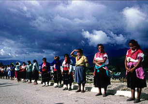 How the Zapatista Movement Can Offer Solutions to the Neoliberal Threat to Global Food Security | Food Security, Health, Nutrition, Physical Fitness, & Recreation | Scoop.it