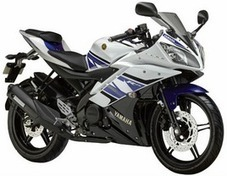 Yamaha R15 MotoGP Edition | Cars & Bikes | Scoop.it