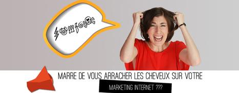 Formation webmarketing et réseaux sociaux | Femmes entrepreneures et développement d'activité | Scoop.it