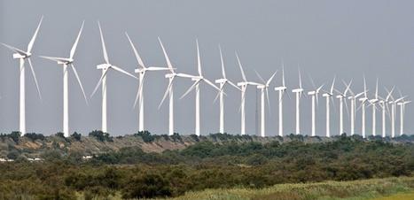 Brusque accélération française sur les énergies renouvelables | Equilibre des énergies | Scoop.it