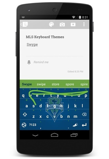 NDEV Mobile gives developers more voices for app customization   Natural Computing   Scoop.it