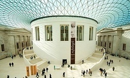 British Museum uses virtual reality to transport visitors to the bronze age | The Guardian | Kiosque du monde : A la une | Scoop.it
