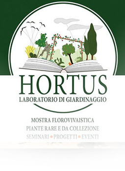 Hortus 2014 - Orto Botanico di Viterbo | Wiilo | Wiilo a new city experience | Scoop.it