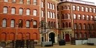Nottingham Creative Quarter to become flagship for Europe : Nottingham City Council | Creative Quarter Nottingham | Scoop.it