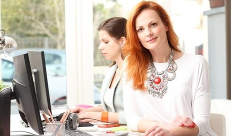5 Marketing Ideas that Fit your Small Business Budget | Technology in Business Today | Scoop.it