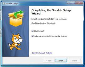 Trabajando con Scratch | Tic's | Scoop.it
