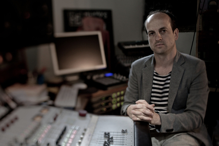 Matthew Herbert Explores the Art and Science of Looping in New Radio Show | The Feed | Scoop.it