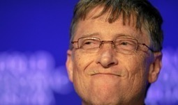 If You Can Calm Weather, You Can Intensify it – Bill Gates to Enter Geoengineering Business | Huge savings with BLUEBAY RESORTS coupon codes | Scoop.it