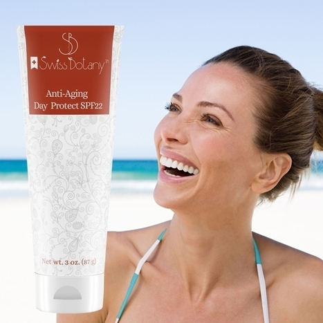 Swiss Botany Anti-aging Skin Care | FRESH | Scoop.it