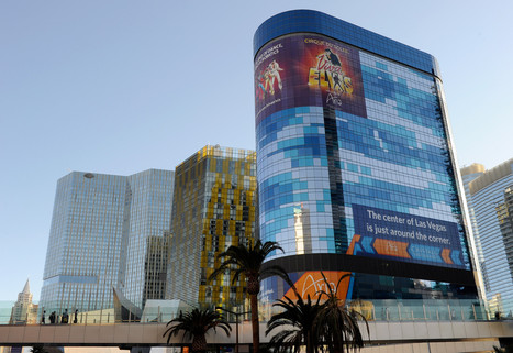 State High Court To Consider Fate Of Vegas Hotel - CBS Local | Construction Solicitor | Scoop.it