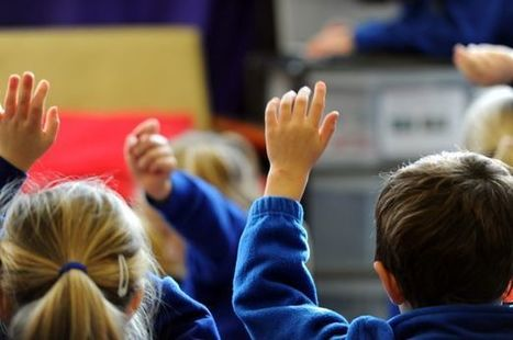 Wales' radical curriculum overhaul wins cross-party support | Digital Literacy - Education | Scoop.it