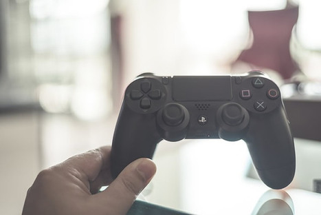 Insufficient Evidence to Link Violent Video Games to Violent Crimes | Criminology and Economic Theory | Scoop.it
