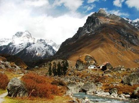 What Should you know before Trekking in India ? | AdventureIndiaGroup | Scoop.it