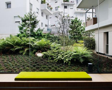 Les écoquartiers, des écosystèmes dans la ville | Innovation sociale | Scoop.it