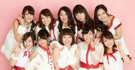 Le premier clip des idoles Chubbiness | What makes Japan unique | Scoop.it