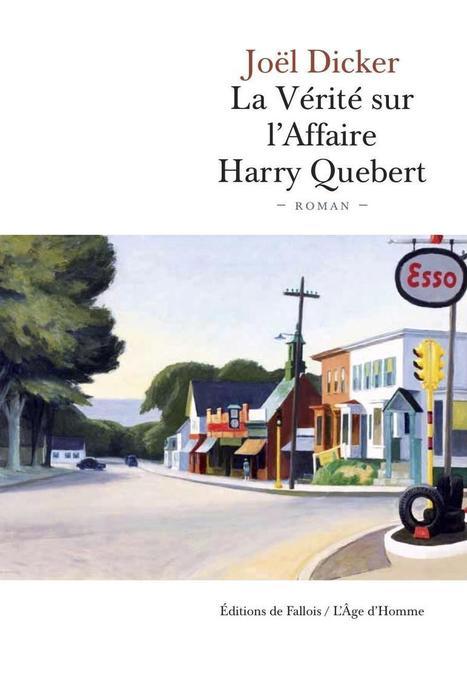 Palmarès des auteurs francophones les plus lus en 2012 | Les livres - actualités et critiques | Scoop.it