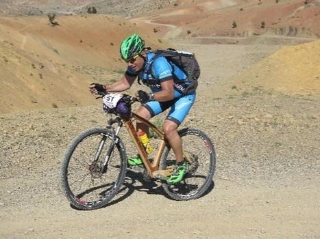 La bicicleta irrompible - MARCA.com (blog) | btt mantenimiento | Scoop.it