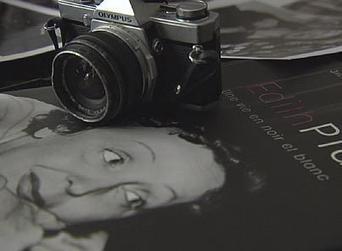 CO_50 photos pour les 50 ans de la mort d'Edith Piaf - Vidéo + paroles | Remue-méninges FLE | Scoop.it