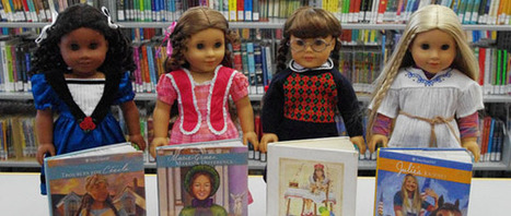 Is Your Library Lending American Girl Dolls Yet? | SocialLibrary | Scoop.it