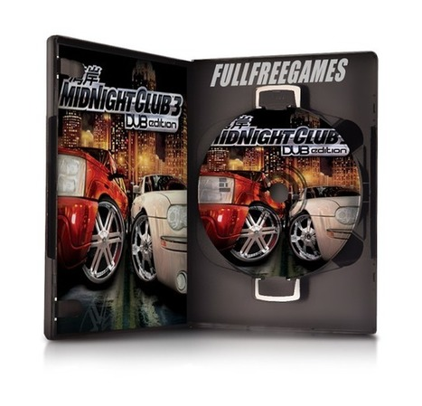 MIDNIGHT CLUB 3 FREE DOWNLOAD FULL VERSION | Free Download Pc Games For Free | Scoop.it