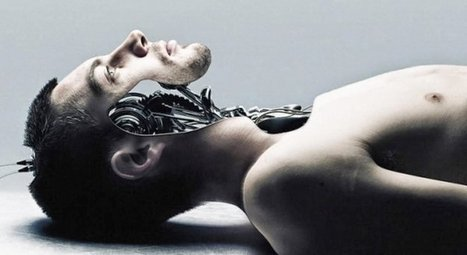 Humans to become 'God-like cyborgs' within 200 years as they 'upgrade themselves' | shubush augment | Scoop.it