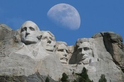 The Most Popular Mount Rushmore National Park C... | Everything RV | Scoop.it