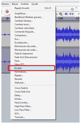 Cómo eliminar la voz de una canción con Audacity | aprendiendo ubuntu | Scoop.it