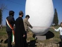 «Ecco l'uovo di Twitter», a Rosignano la burla è social - Il Tirreno | WEB 2.O nelle scuole | Scoop.it